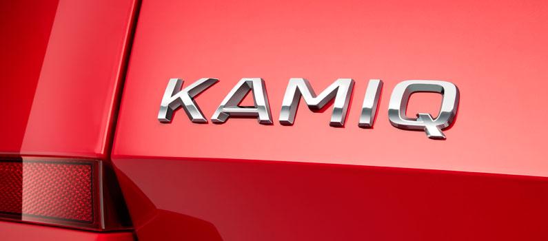 Skoda estrena nuevo crossover en marzo: Skoda Kamiq