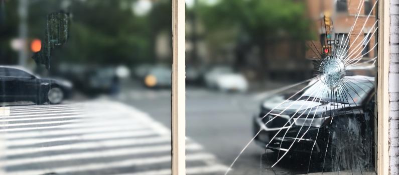 ¿Qué ocurre en caso de accidente con un coche autónomo?