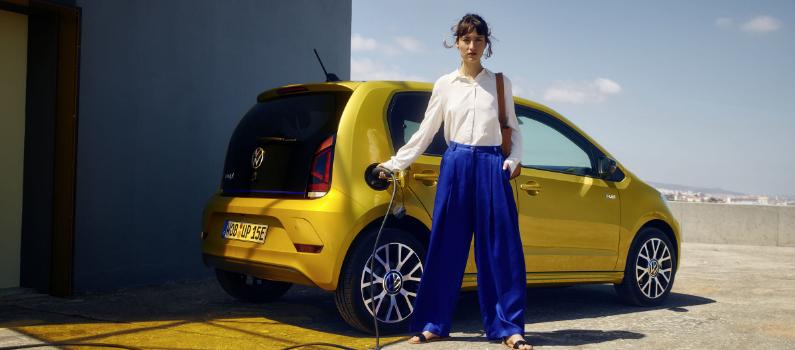 Cuatro medidas con las que Volkswagen está revolucionando la electromovilidad