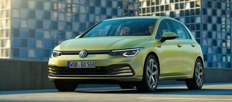 Descubre el nuevo Volkswagen Golf 2020
