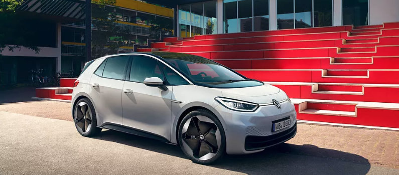 Volkswagen ID.3: el aspirante al trono de los coches eléctricos