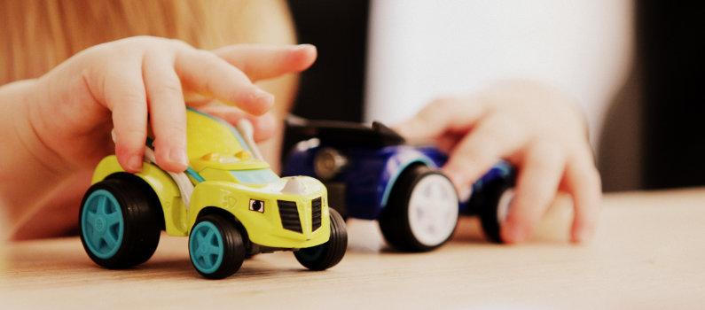 Letamendi recoge juguetes para los niños y niñas que más los necesitan