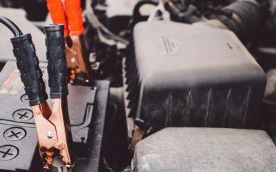 Cómo saber cuándo hay que cambiar la batería del coche