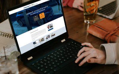 Letamendi inaugura su nueva web