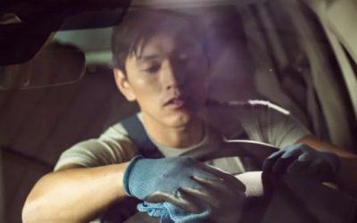 Consejos para desinfectar tu coche evitando el Covid-19